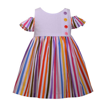 51eda29c7bad Dresses Baby Girl Clothes 0-24 Months for Baby - JCPenney