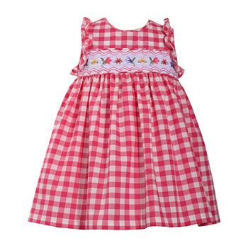 8690a15a6021 Bonnie Jean Dresses & Dress Clothes for Baby - JCPenney