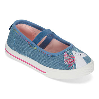 Carter's Toddler Girls Edda                          Mary Jane Shoes