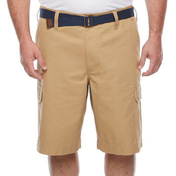 Us Polo Assn. Mens Cargo Short Big