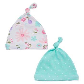 Newborn Hats   Accessories for Baby - JCPenney 47d4a8cafa00