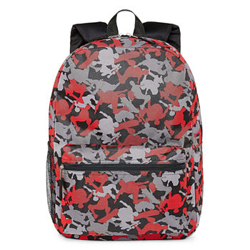 BEST VALUE! Red Backpacks   Messenger Bags For The Home - JCPenney 7a3a60f7dd920