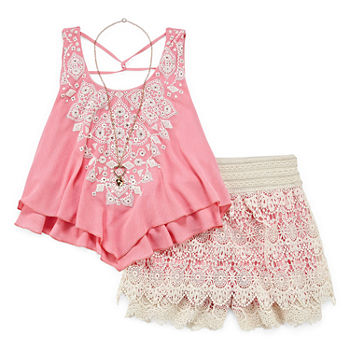 3fb472256fe Knit Works Girls 7-16 for Kids - JCPenney