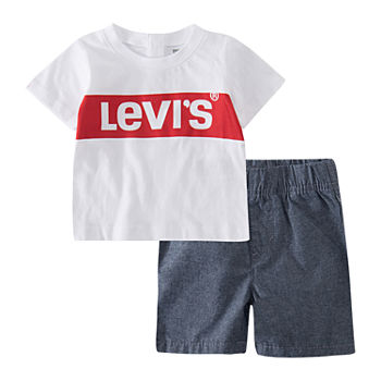 60810fcc Levi's for Baby - JCPenney