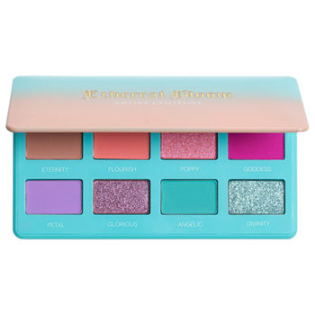Artist Couture Ethereal Bloom Eyeshadow and Pigment Palette