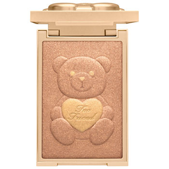 Too Faced Teddy Bare It All Bronzer