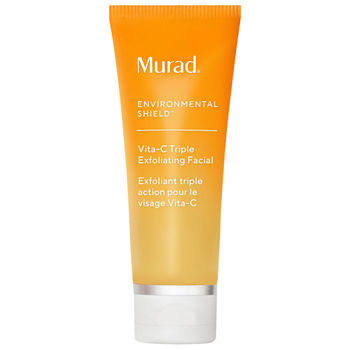 Murad Vitamin C Triple Exfoliating Facial