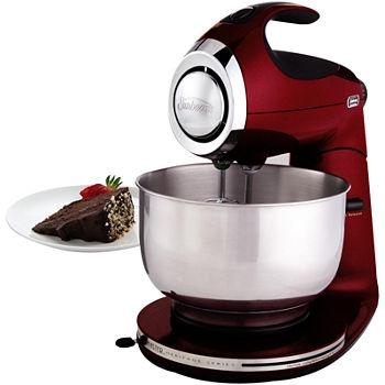 stand mixers hand mixers