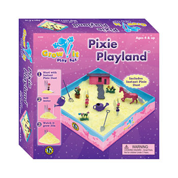 Be Good Company Grow it Play Set - Pixie Playland