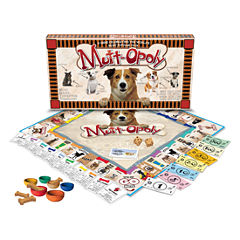 Late For The Sky Mutt-opoly