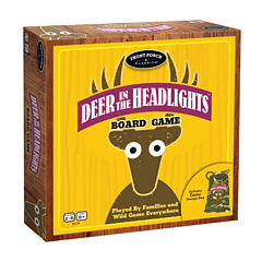 Front Porch Classics Deer in the Headlights BoardGame