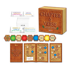 Talicor Chapter and Verse: The New Testament Version