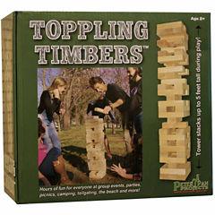 Maranda Enterprises LLC Toppling Timbers