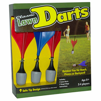 Maranda Enterprises LLC Classic Lawn Darts