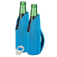 Honey-Can-Do 3-pc. Wine Bottle Holder