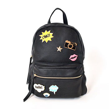 Adjustable Straps Backpacks View All Handbags   Wallets for Handbags ... 63df98dc7267e