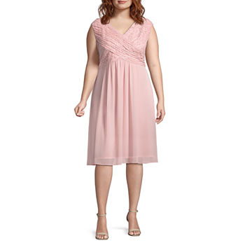 Women Plus Size The Wedding Shop for Women - JCPenney