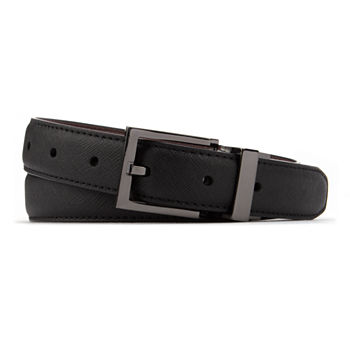 Van Heusen Little & Big Boys Reversible Belt