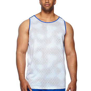 7de66d91c4e4c Sleeveless White Shirts for Men - JCPenney