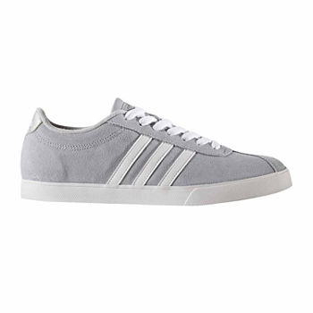 reputable site 51289 6ac03 adidas - womens sneakers silver