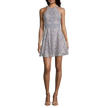 2dc699cb93a City Triangle Dresses for Women - JCPenney