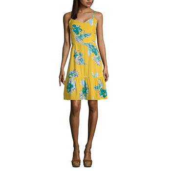 1c2cc795324 Sundresses   Summer Dresses for Women - JCPenney