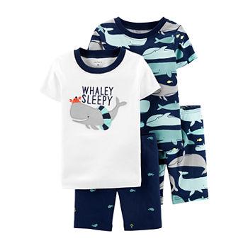 3769b3069 Boys Pajamas | Sleepwear & Pajama Sets for Boys - JCPenney