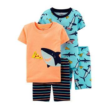 d9693091f Carters Pajamas for Kids - JCPenney