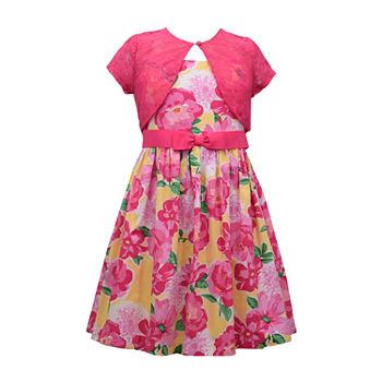 d0e72b126 Bonnie Jean Dresses for Kids - JCPenney