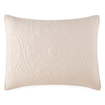 Decorative King Pillow Shams.Jcpenney Home Emma Pillow Sham