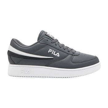 Fila A-Low Lifestyle Mens Basketball Shoes