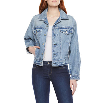 Arizona Juniors Denim Jacket