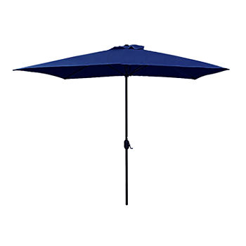 10ft. Rectangle Patio Umbrella