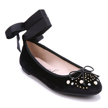c1795999a Libby Edelman Ballet Flats Women s Flats   Loafers for Shoes - JCPenney