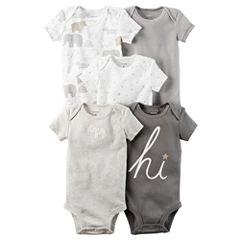 Carter's 5-pk. Bodysuits - Baby