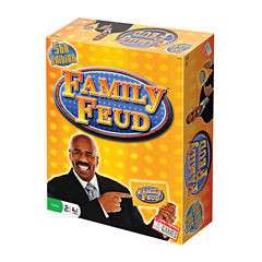 Endless Games Classic Family Feud 5th Edition