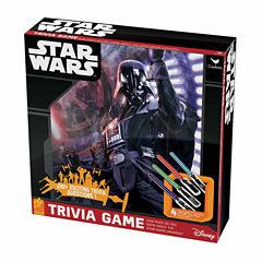 Cardinal Star Wars Trivia Game