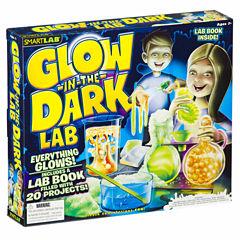 SmartLab Toys Glow in the Dark Lab