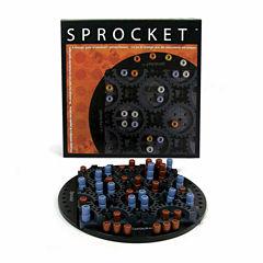 Family Games Inc. Sprocket