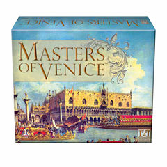 R and R Games Masters of Venice