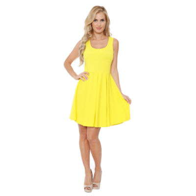 Dresses in Yellow