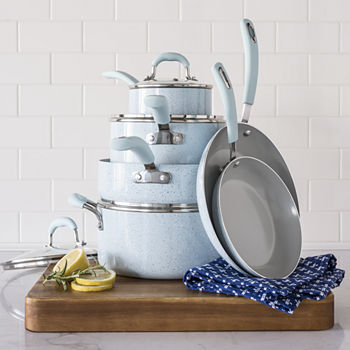 66546159e07f Non-stick Cookware Sets Cookware For The Home - JCPenney