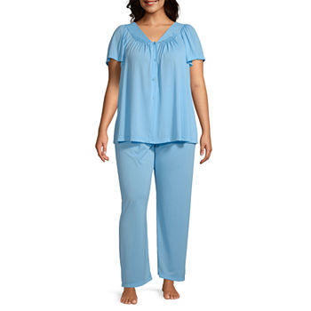 0210192accf Plus Size Pajamas   Robes for Women - JCPenney