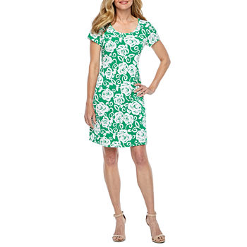 4fa0a85ce790 Floral Dresses for Women - JCPenney