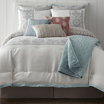 700+ Jcpenney Bedroom Comforter Sets Best Free