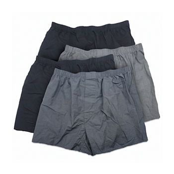 ef14afa5f3b Black Underwear for Men - JCPenney