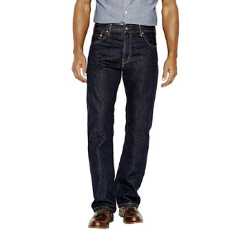 8829a36c Levi's Jeans for Men | Black, Blue, and Signature Jeans - JCPenney
