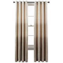 Studio™ Dylan Ombré Grommet-Top Curtain Panel