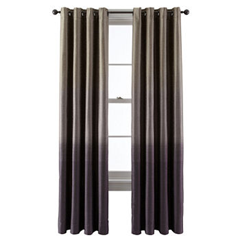 Purple Curtains Drapes For Window