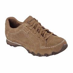 Skechers Curbed Womens Sneakers